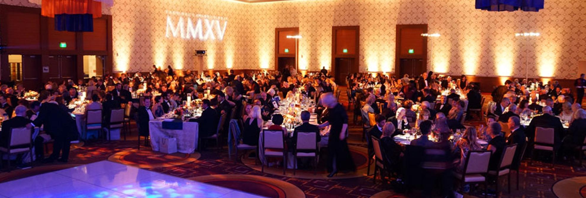 Cardinal's Awards Dinner